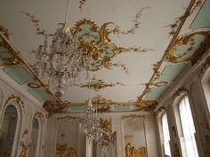 Sanssouci (Schloss Sanssouci) Brandebourg Potsdam