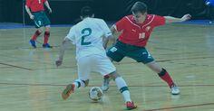 Futebol Indoor Apostas Esportivas
