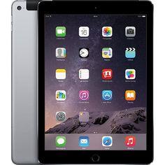 ✅Apple iPad Air 2 - 64GB Wi-Fi + Cellular (Cinzento Sideral)