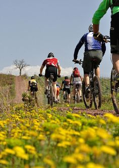 Biking with MTB in Tuscany Italy mountain bike trails in Maremma