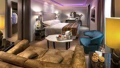 #Hotel Cavour #Milano: executive #room