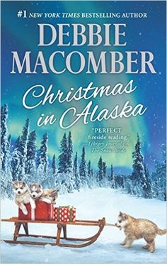 Christmas in Alaska: Mail-Order Bride\The Snow Bride by Debbie Macomber. Christmas in Alaska: Mail-Order BrideThe Snow Bride. Beau Film, Good Books, Books To Read, My Books, Christmas Books, A Christmas Story, Cozy Christmas, Christmas Holidays, Reading Library