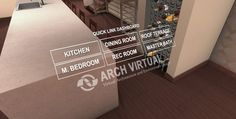 This can be your New Home #VirtualReality