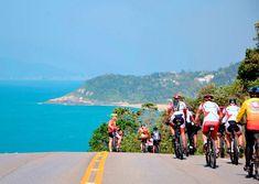 13 Roteiros de passeios de bike para inspirar - Desviantes