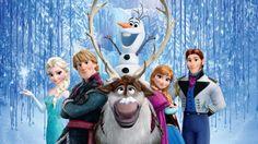 Alle sneeuwballen nog aan toe: Olaf uit Frozen krijgen een eigen film!