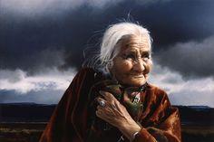 Memories, Navajo by George Molnar
