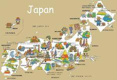 #JapanTravelBucketLists