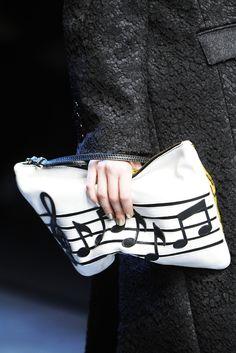 love this unique clutch