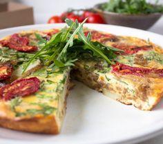 #Vegetarian #Frittata  15 Tasty Frittata #Recipes   All Yummy Recipes