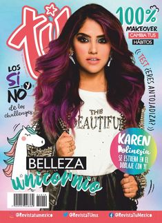 Lps, Yolo, American Girl, Mexico, Barbie, Digital, Cover, Beauty, Magazines
