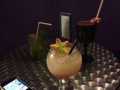**Tiburon (bar) - Miramare, Italy