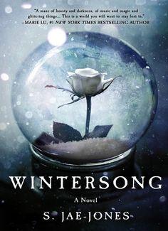 Wintersong - S. Jae-Jones