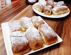 Hot Dog Buns, Hot Dogs, Pretzel Bites, Blog, Bread, Brot, Blogging, Baking, Breads