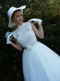 Val Lace with blue under bodice http://www.etsy.com/listing/43811105/georgette