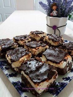 Street Food, Cookies, Mascarpone, Kuchen, Crack Crackers, Biscuits, Cookie Recipes, Cookie, Biscuit