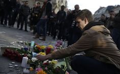 Isis claims responsibility for deadly attacks on Brussels Brussels, No Response, War