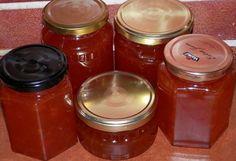 Džem z melounové slupky Kiwi, Preserves, Pesto, Pickles, Jelly, Salsa, Mason Jars, Smoothie, Food And Drink