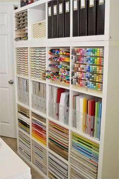 25 + ›Design the room organization with Ikea Kallax - love the storage of s . - 25 + ›Design the room organization with Ikea Kallax – love the storage of pens -