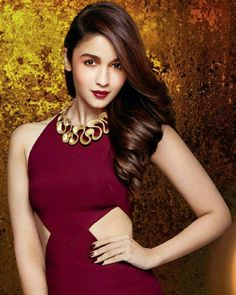 Alia Bhatt ( If you like than please follow )