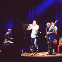CARAVAN  Special Thanks to #PaoloDamiani #ArmandMeignan  #FabrizioBosso @JulianOliverMazzariello #LucaAlemanno #NicolaAngelucci #RosarioGiuliani and @auditoriumPDM #MIBACT and SIAE #Caravan #Roma #Miles7one  #Jazz #LiveMusic