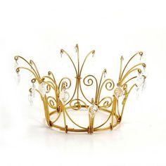 Swedish Bridal Crown