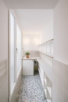 Gallery of M01 House / MINIMO - #terrazzo