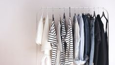 Что такое капсульный гардероб: 6 причин, почему вам стоит это попробовать прямо сейчас