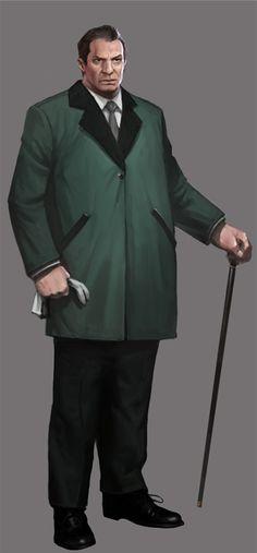 Don Francis Tatalgia