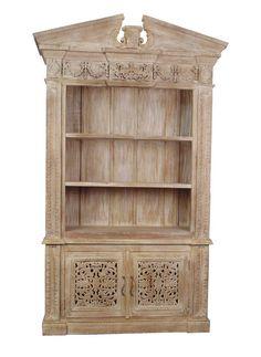 "Carter 90"" Standard Bookcase"
