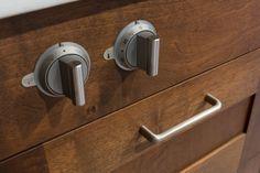 #Tendències: Us atreviríeu amb aquesta combinació de #fusta i alumini? Ideal pels més atrevits! www.fusteriaperevidal.cat
