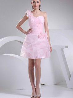 A good prom dress