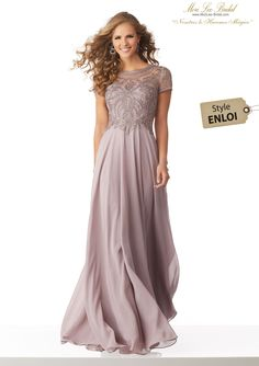 Mother of the bride dresses can be found easily. It should not resemble the bride dress and the bridesmaids dresses. Mother of the bride dresses should be worn with some accessories.