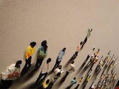 Resultado de imagen de cuadro el abrazo de juan genoves Hug, Picture Wall, Art