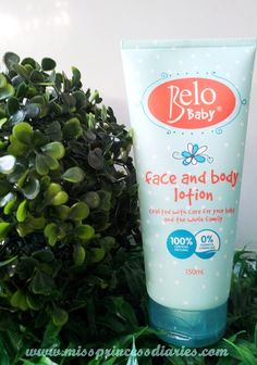 Miss Princess Diaries: Crafted with care for your baby and the whole family: Belo Baby