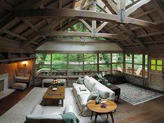 Muir Cottage