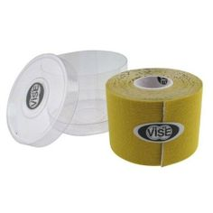 Vise NT-50Y Protection Bowling Tape - Yellow by Vise Bowling Grips. $19.95. Gives you a clean consistent releaseApply by wrapping around your fingers and/or thumb. Save 17% Off!