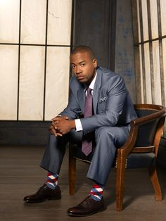 "SCANDAL – ABC's ""Scandal"" stars Columbus Short as Harrison ..."