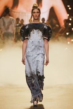 Dorhout Mees Herfst/Winter 2015-16  (7)  - Shows - Fashion