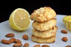undefined Stevia, Sweet Tooth, Clean Eating, Muffin, Good Food, Paleo, Food And Drink, Gluten Free, Tasty