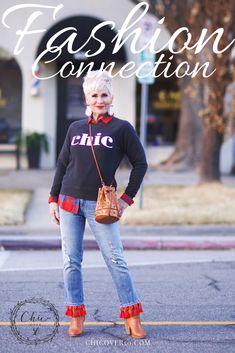 212f16c34bd106 50 Ladies Fashion | Classic Fashion For Over 50 | Fashion Magazine For Over  50 20190109 | Fashionable styles in 2019 | Chic over 50, Fashion, Womens  fashion