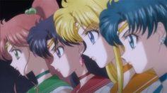 'Sailor Moon Crystal' Anime Getting Japanese TV Broadcast