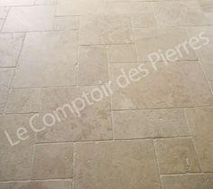 Les produits fabridalle mise en oeuvre fabridalle pierre for Carrelage marbre reconstitue