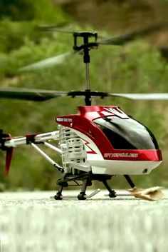 ec606b5faa5 Have an extremely stable flight with one of our Gyro Helicopters! Fun  Hobbies