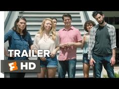 'The Intervention' Review: Clea DuVall's Directorial Debut Has a Gen-X 'Big Chill' Factor