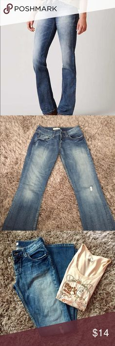 Buckle BKE Recruit Jeans🍍LIKE NEW 🍍 Barely Worn BKE Recruit Jeans. 🍍🍍 LIKE NEW 🍍🍍 28/35 BKE Jeans Boot Cut