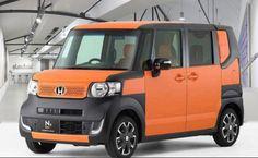2018 Honda element Redesign And Rumor