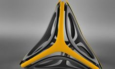 Shape Triangle, Light Plastic (click to view) Free Hd Wallpapers, Triangle Shape, Digital Art, Shapes, Graphic Design, Plastic, Graphics, 3d, Triangles