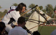 Nacho Figueras, Beverly Hills Polo Team, Empire Polo Club