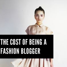 how to monetise your fashion (or fitness) blog