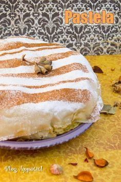 Pastela Marroquí » Blog Appétit!